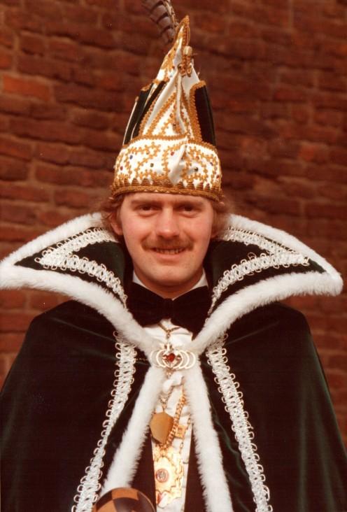 1982 02 - 20 Prins Frank van Keiendonk